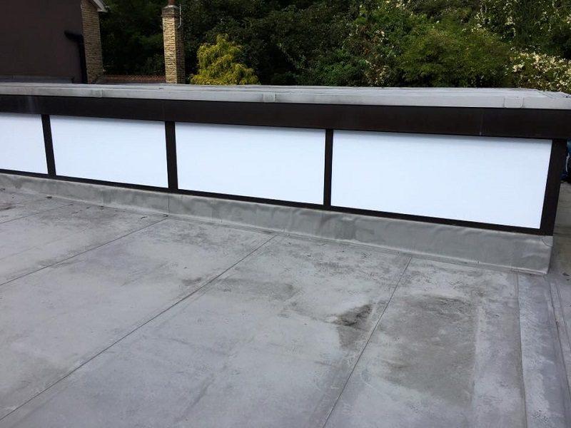 Whiteout Window Tint