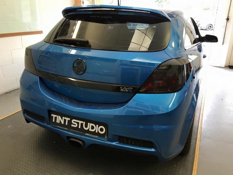 Vxr Rear Light Tint Tint Studio