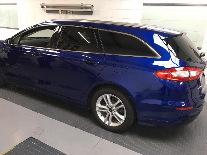 Ford Mondeo Tint